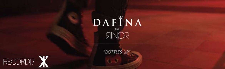 Official music video Bottles Up